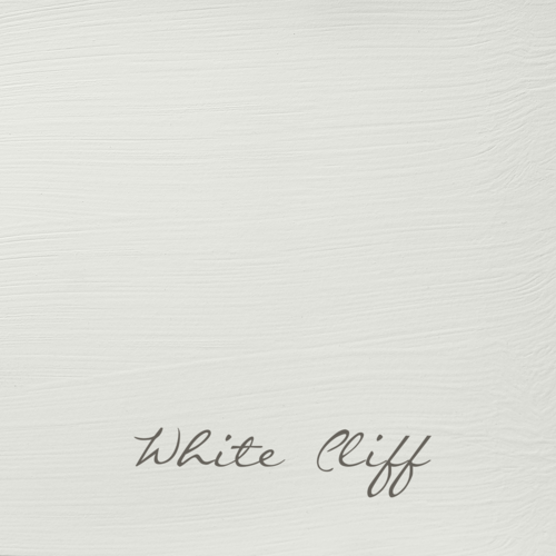 WHITE CLIFF Autentico VERSANTE chalk paint Kreidefarbe