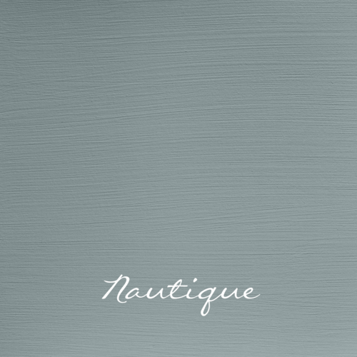 NAUTIQUE Autentico VINTAGE chalk paint Kreidefarbe
