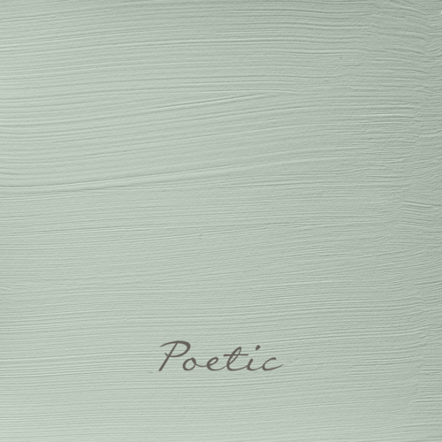 POETIC Autentico VINTAGE chalk paint Kreidefarbe