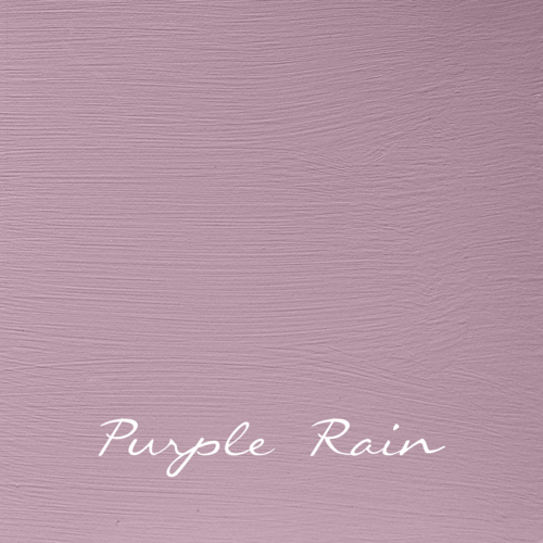 PURPLE RAIN Autentico VINTAGE chalk paint Kreidefarbe