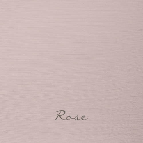 ROSE Autentico VINTAGE chalk paint Kreidefarbe