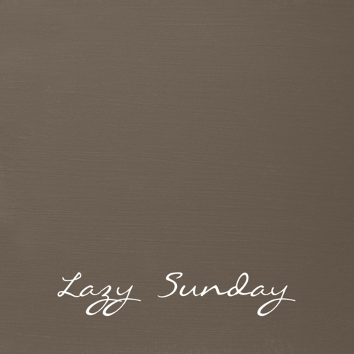 LAZY SUNDAY Autentico VINTAGE chalk paint Kreidefarbe