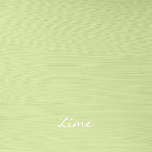 LIME Autentico VINTAGE chalk paint Kreidefarbe
