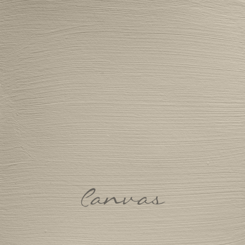 CANVAS Autentico VINTAGE chalk paint Kreidefarbe