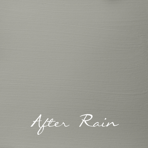AFTER RAIN Autentico VINTAGE chalk paint Kreidefarbe