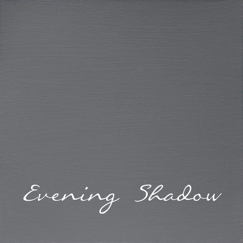 EVENING SHADOW Autentico VINTAGE chalk paint Kreidefarbe